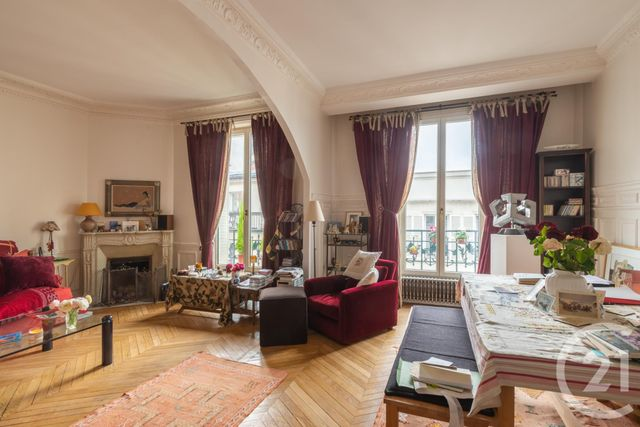 appartement - PARIS - 75018